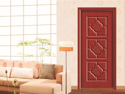 室内套装门损坏后的处理及保养方法