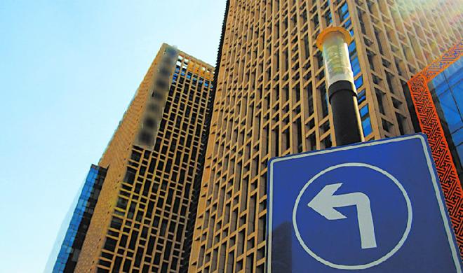 连涨数月的深圳房价出现松动迹象