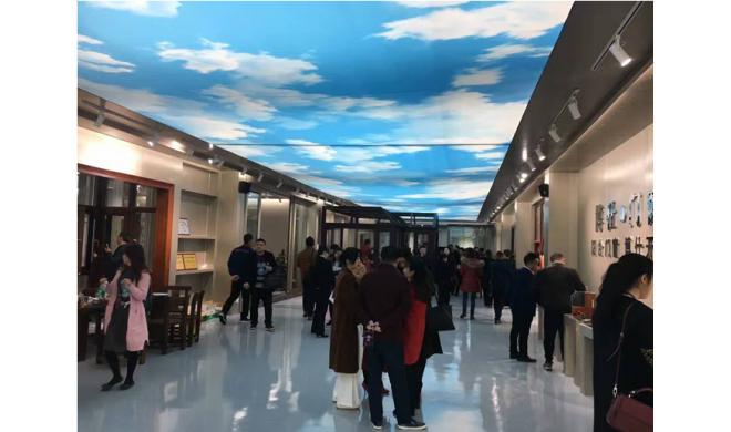 """""""变 • 强""""——第二届博仕门窗金牌终端运营高峰论坛"""